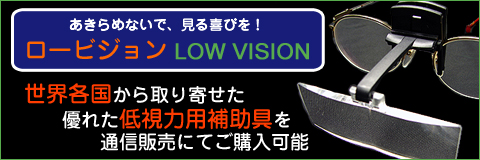 �?�ӥ���� LOW VISION